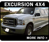 Excursion 4x4